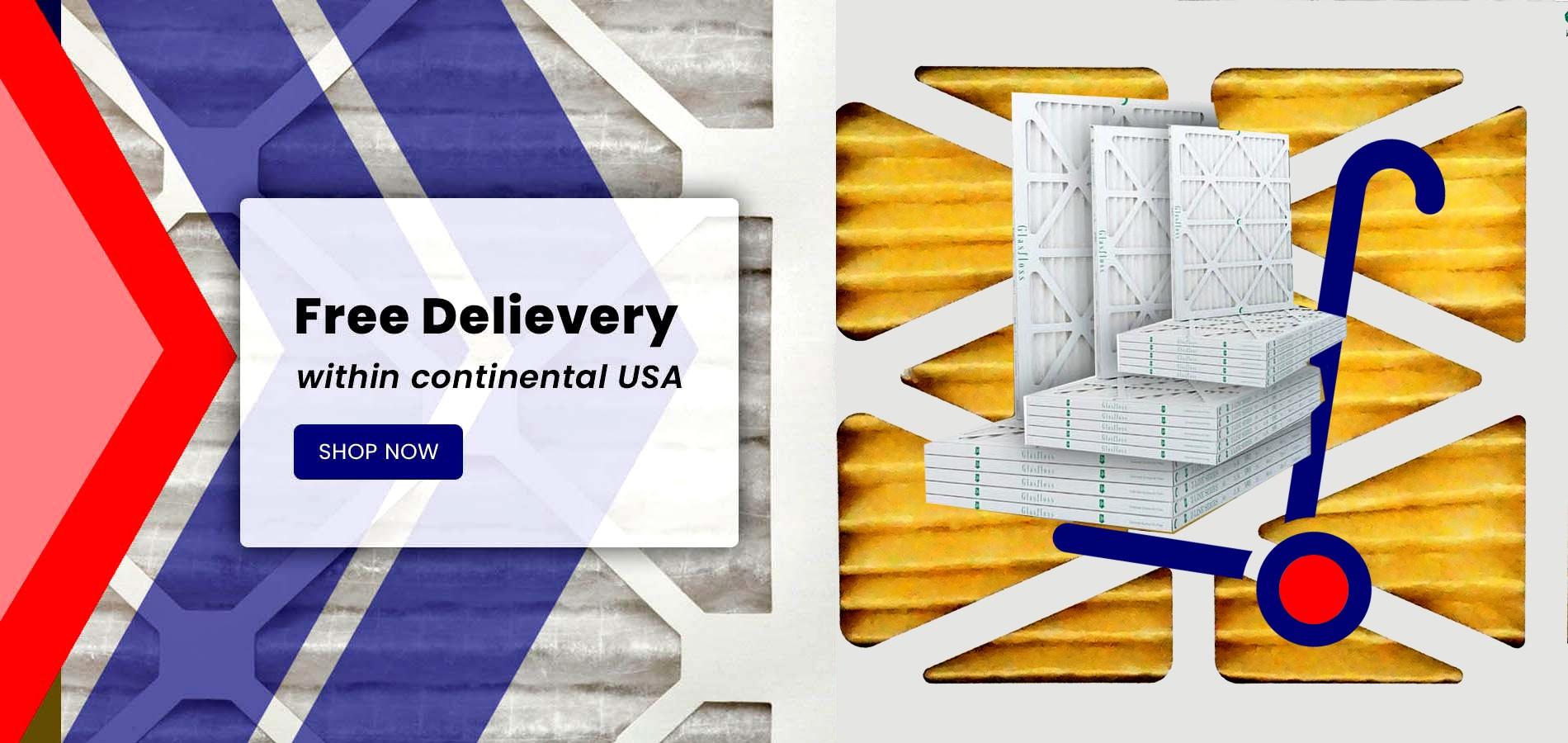 AMERICAN SLIDER delivery opt2 - Home